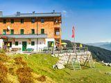 Pinzgauer Hütte